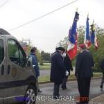 Jean-François MERLIER - UNC Sevran